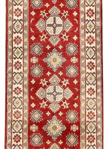 Red Kazak 2' 8 x 9' 8 - SKU 71164