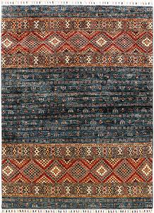 Multi Colored Kazak 5' x 6' 10 - SKU 71252