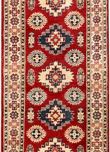 Red Kazak 2' 10 x 6' 3 - SKU 71317
