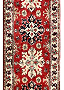 Red Kazak 2' 6 x 9' 8 - SKU 71320