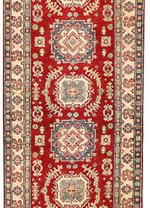 Red Kazak 2' 7 x 9' 7 - SKU 71322